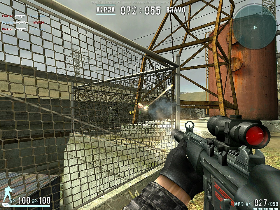 First-Person Shooters Software - Free ... - CNET Download